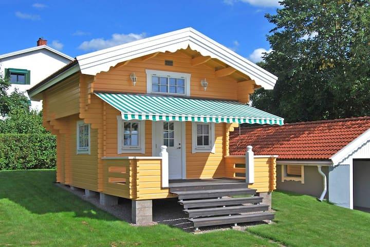 Lillekulla - lofthus i centrala Vimmerby