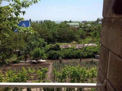 Семейный дворик «Бишиула» Номер 2