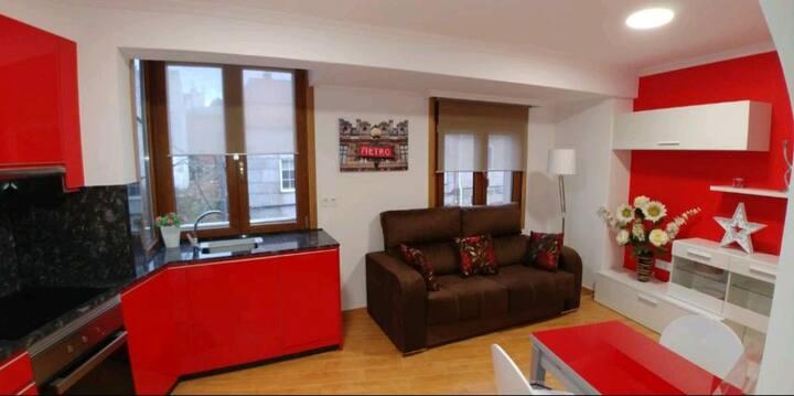 Apartamentos Luis Antonio Mestre 2
