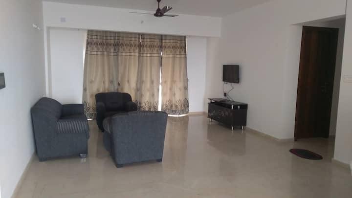 PNA Apartments - Manpada
