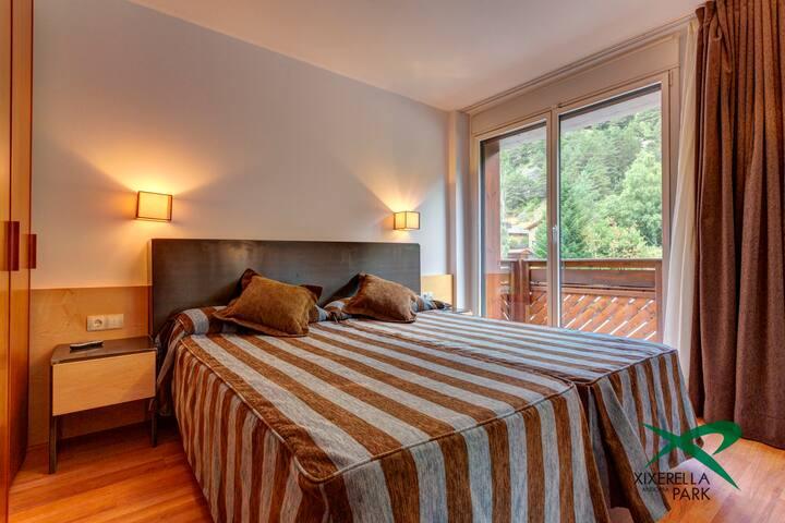 Apartamento Xixerella