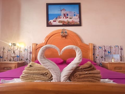 lovers room | lovely apartment | terrace | views