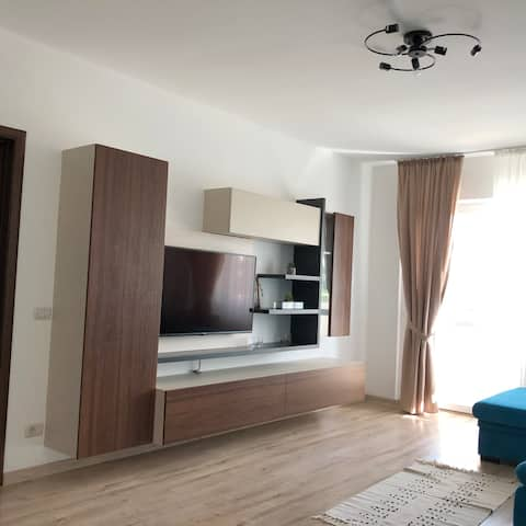 Vili luxury apartament!