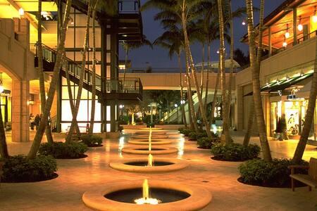 TropicalGABLES Executive Private Rm (sleep 2) - Miami