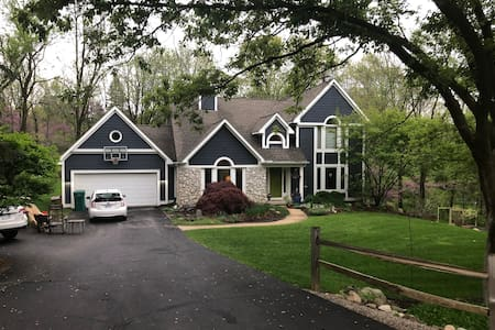 House available for UM Football and Commencements