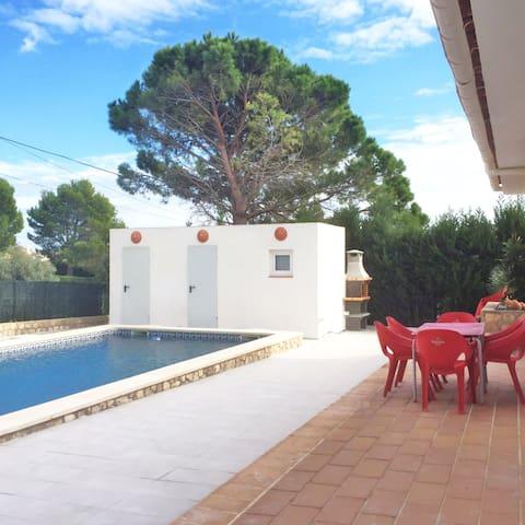 Villa Brianna - Calafat - House