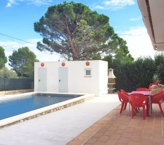 Villa Brianna - Calafat - Hus