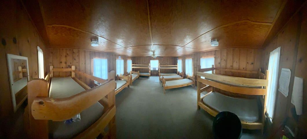 Horeb Cabin