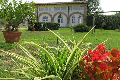 Agriturismo Villa Stella appartam. n' 1 Napoleone