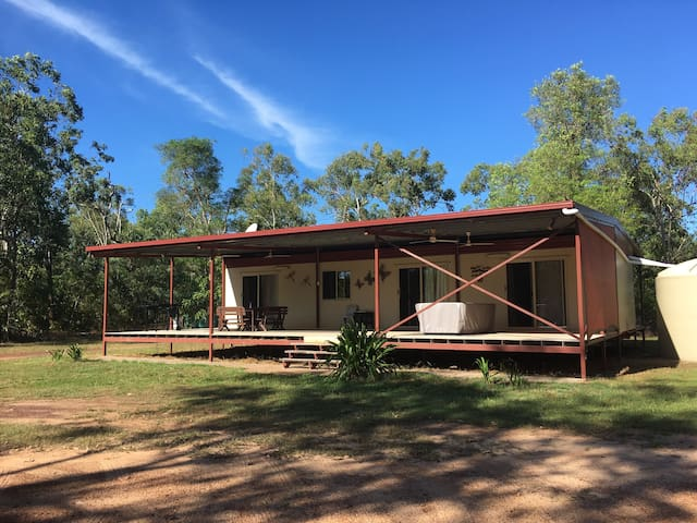 One K Away Holiday Home