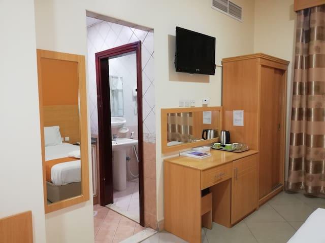 Al salam Inn Serviced appartement