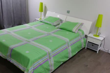 Belle chambre privée près de Paris - Bezons