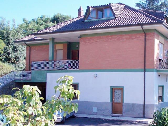 Mini appartamento in villa completamente autonomo