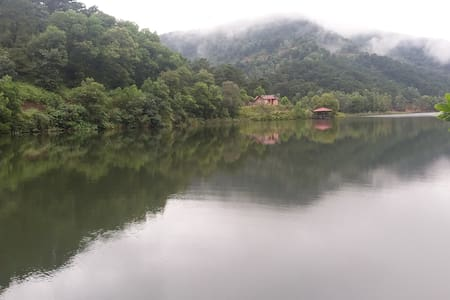 Lakeside mini villa - Hanoi