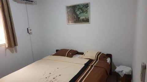 Mauwa Residence