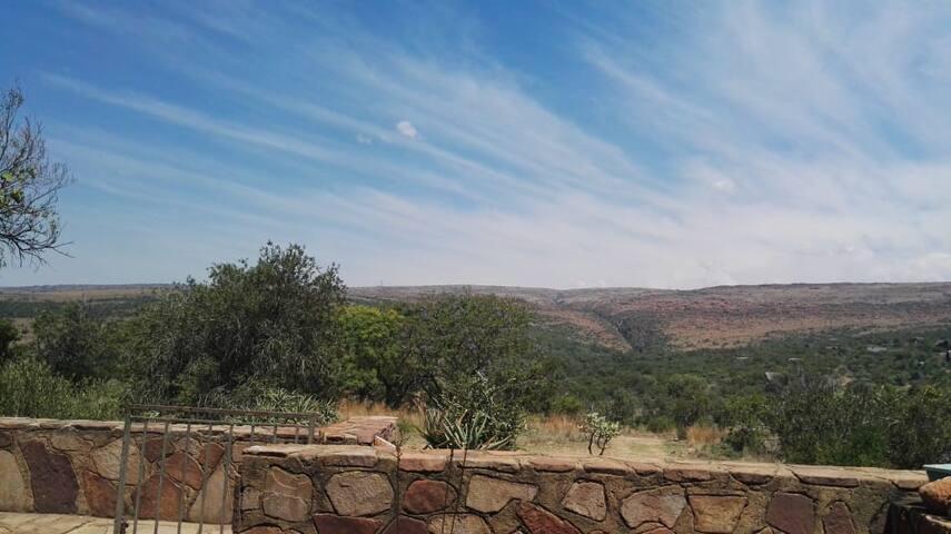 Tonquani View