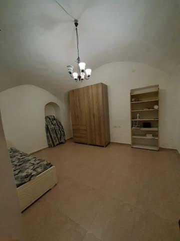 Very nice apartment near Mahane Yehuda market