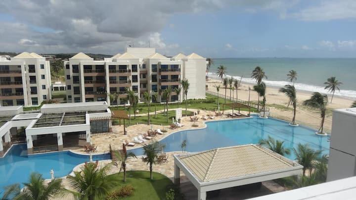 Wai Wai. Paraíso na beira da praia do Cumbuco.