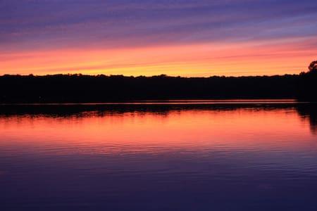 Pocono Lakefront Bear Creek Lakes - Jim Thorpe