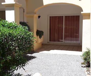 CHARMING APARTMENT WITH GARDEN - Santa Eulària des Riu