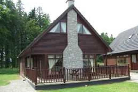 Lovely Logde in Portumna, capacity for 10 people - Portumna