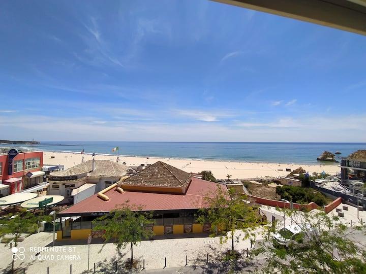 Praia da Rocha - Sea View