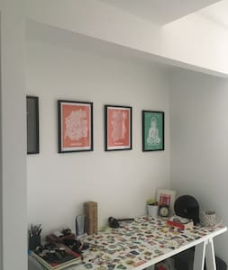 Awesome location one bedder! Close to everything. - Bowen Hills - 公寓