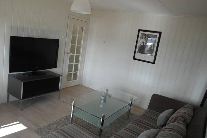 Apartment with 3 bedrooms - Stavanger - Lejlighed