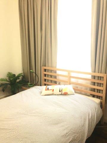 Nice and quiet apt in Prahran - Prahran - Wohnung