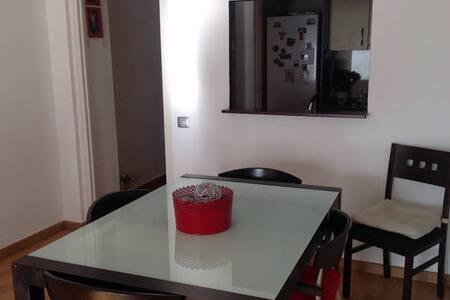 Habitación doble en Sant Cugat - Sant Cugat del Vallès