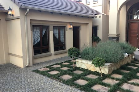 Comfortable cottage in a secure estate. - Silver Stream Estate