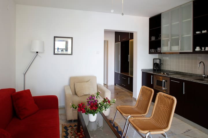 Suite Two Bedroom 48 m2 (4 adults) - Turunç Belediyesi - Appartement