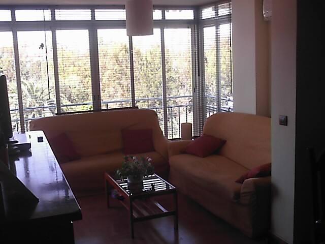 Apartamento en centro de Benicasim playa - Benicasim - Apartamento