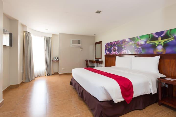 Cityview/Ayala mall/brkfast/wifi - Cebu - Bed & Breakfast