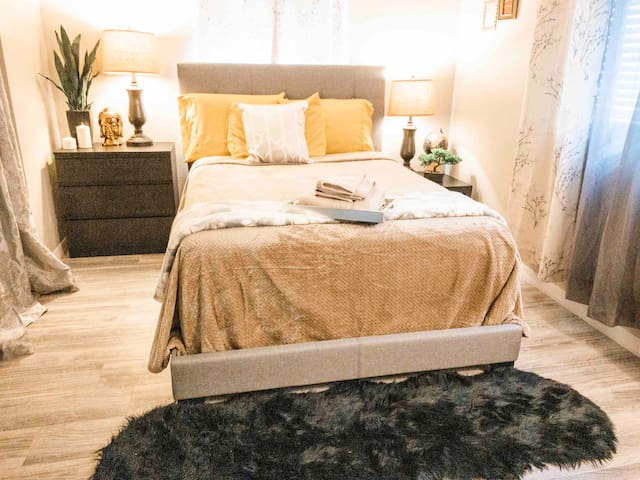 Cute Space For Orlando Stay