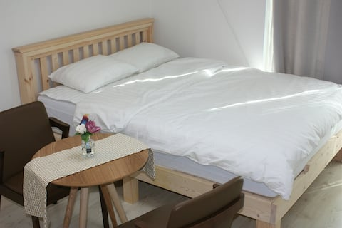 Rêve House  __   3min from Itaewon ST