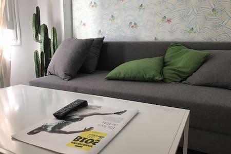 Apartamento en Tarragona Playa Arrabassada
