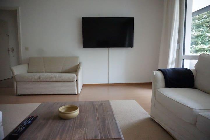 "Ferienwohnung ""Zauberflöte"" - 巴德薩薩(Bad Sachsa) - 公寓"