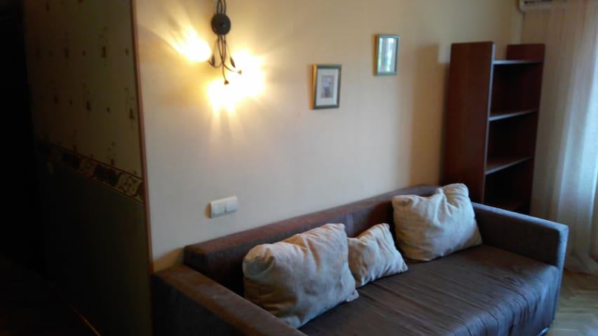 3-х комнатная квартира на сутки, Оболонский р-н - Kijów - Apartament