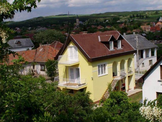 BogácsiZug - Bogács - Casa