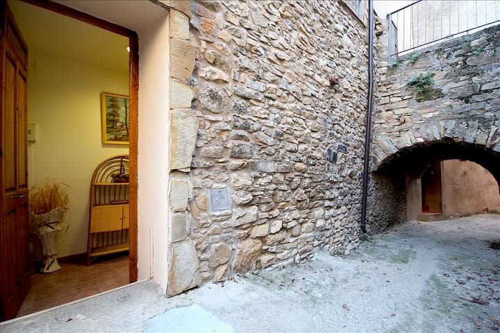 Can Bastus d'Orcau - Holiday Home - Orcau - Apartamento
