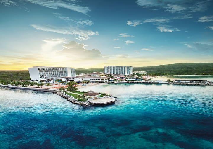 All Inclusive Moon Palace Jamaica w/Bonuses