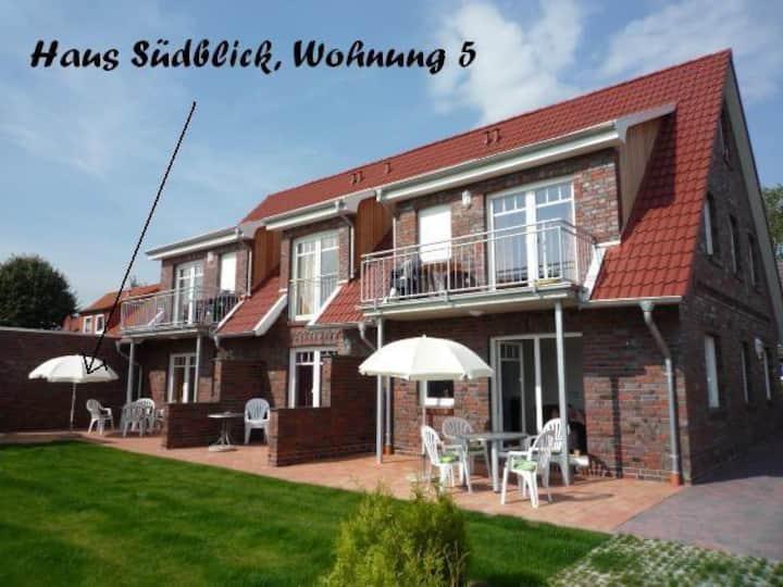 Haus Südblick, Wohnung 5