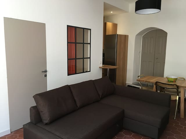 Location T2 (4 personnes) CASSIS - Cassis - Flat