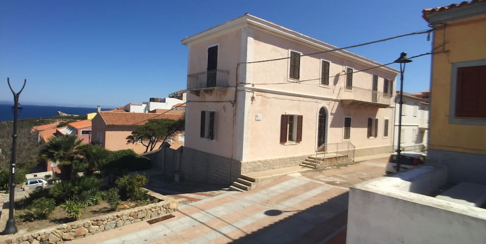 30th years house with Bocche view - Santa Teresa Gallura - Casa