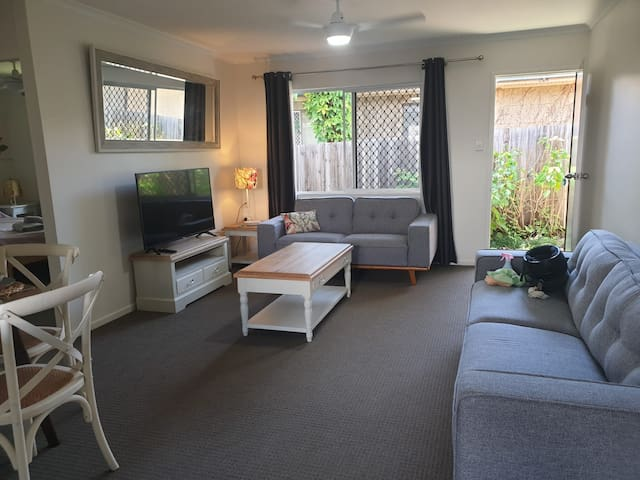 Lovely and relaxed unit in Buderim QLD SUPERHOST