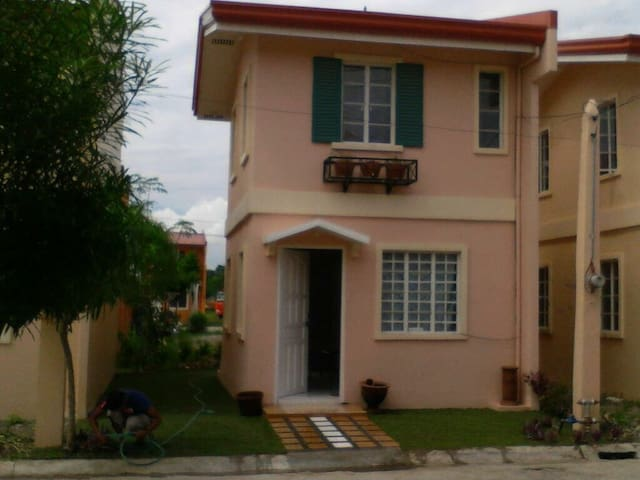 Rina Camella Homes - Butuan City - Ev