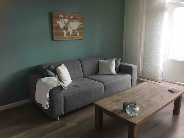 Cosy home stay nearby Amsterdam (20 min), Volendam
