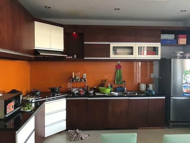 HOMESTAY - Thành phố Bà Rịa - Bed & Breakfast