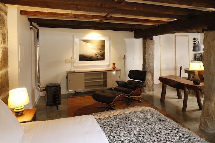 Casa Estrela - Loft